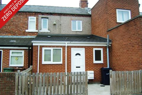 2 bedroom terraced house to rent - Railway Terrace North, Houghton-Le-Spring