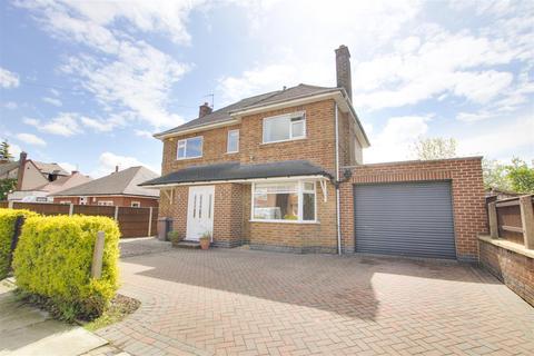 4 bedroom detached house for sale - Curzon Street, Long Eaton, Derbyshire, NG10 4FL