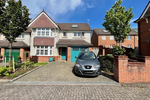 4 bedroom detached house for sale - Little Stony Leas, Bristol