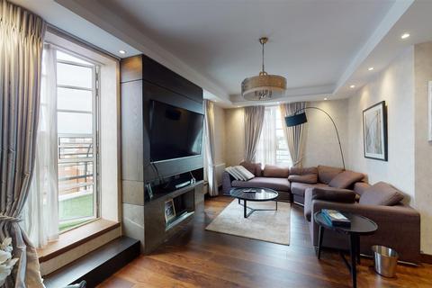 5 bedroom flat for sale - SUB PENTHOUSE, GEORGE STREET, MARYLEBONE W1H