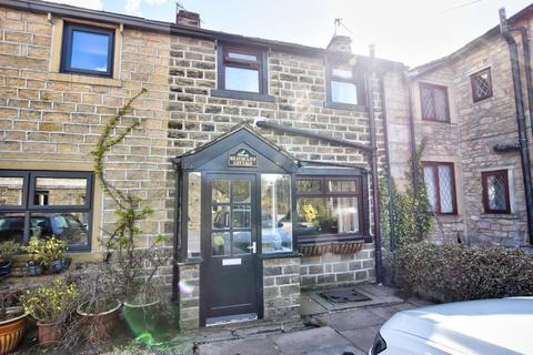 2 bedroom cottage for sale - School Lane, Laneshawbridge