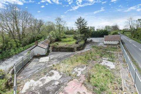 Land for sale - Forches Corner, Clayhidon  2.8 Acres
