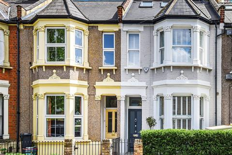 5 bedroom terraced house for sale - Ashbourne Grove, Chiswick, London, W4