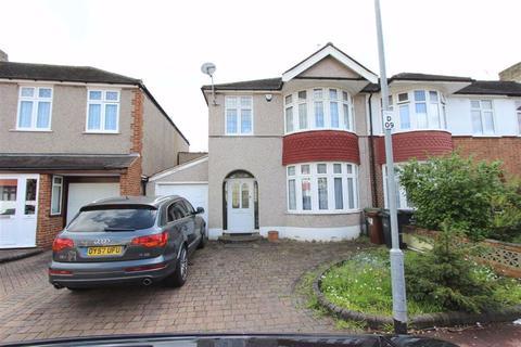 3 bedroom semi-detached house for sale - Dereham Road, Barking, Essex, IG11
