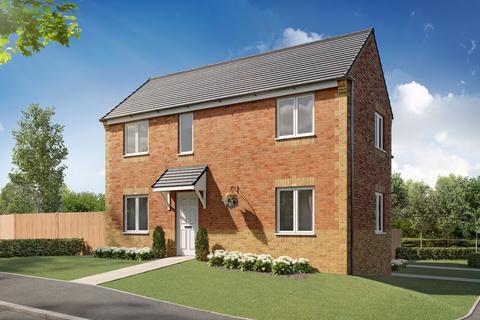 3 bedroom detached house for sale - Plot 001, Avonmore at Woodhorn Park, Woodhorn Park, Woodhorn Lane, Ashington NE63
