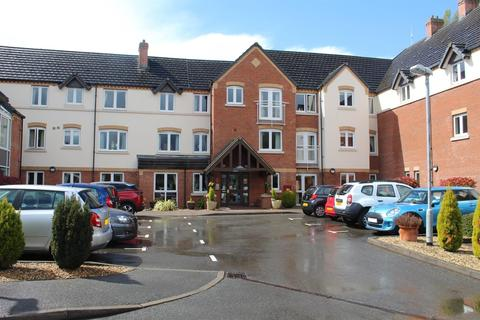 1 bedroom apartment for sale - Pettifor Court, Anstey