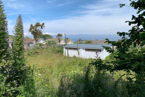 Plot for sale - Land, Le Petit Val, Alderney, Alderney