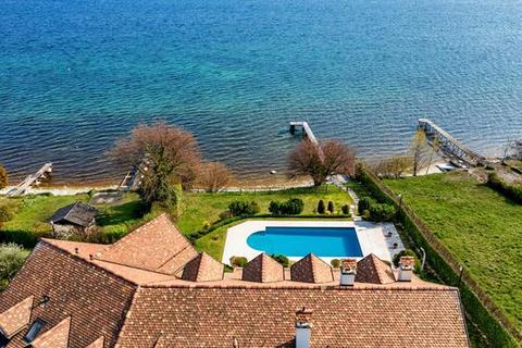 6 bedroom villa - St-Prex, Vaud