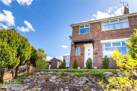 3 bedroom semi-detached house for sale - Carrington Avenue, Blackburn, BB2