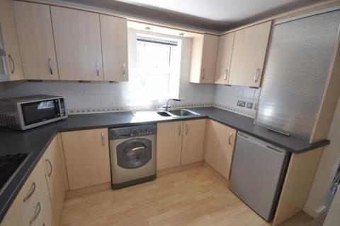 2 bedroom flat to rent - Princess Road East, -89 Princess Road East, Leicester, LE1 7DQ