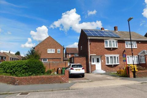 2 bedroom semi-detached house for sale - SEATON ROAD, SPRINGWELL, Sunderland South, SR3 4EQ