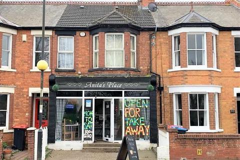 Property for sale - Newport Road, New Bradwell, Milton Keynes
