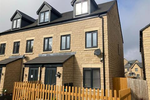 3 bedroom terraced house for sale - Ropewalk, Lancaster
