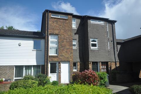 2 bedroom maisonette to rent - The Glades Gravesend DA12