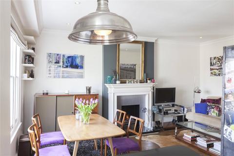 2 bedroom apartment to rent - Aldridge Road Villas, Notting Hill, Westminster, W11