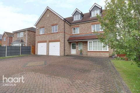 7 bedroom detached house for sale - Ascot Way, North Hykeham