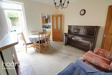 3 bedroom end of terrace house for sale - Poplar Road, Coventry
