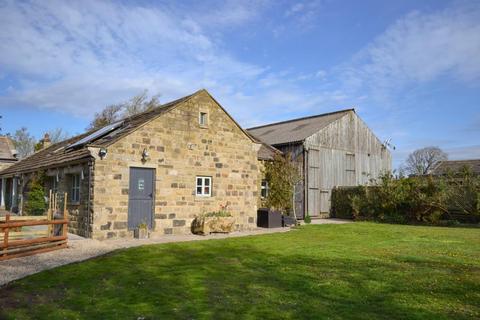 4 bedroom barn for sale - Braythorne Fold Barn, Church Lane, Stainburn LS21 2LW