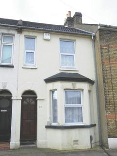 2 bedroom terraced house for sale - Chamberlain Road, Chatham, ME4
