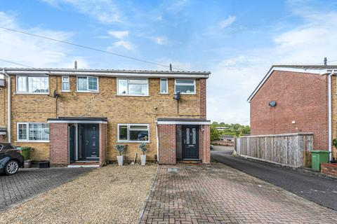 3 bedroom end of terrace house for sale - Ribble Close, Chandler's Ford, Hampshire, SO53