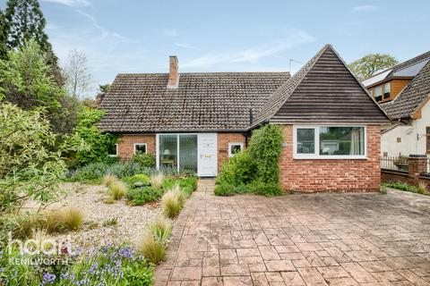 4 bedroom detached house for sale - Thickthorn Close, Kenilworth