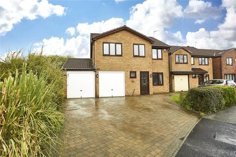 4 bedroom detached house for sale - Whitebeam Close, Newhey, Rochdale, Lancashire, OL16