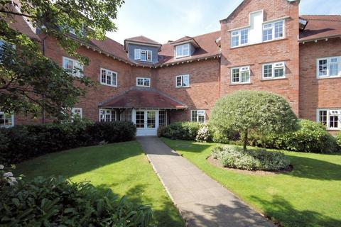 1 bedroom retirement property for sale - The Oaks, Warford Park, Faulkners Lane, Mobberley
