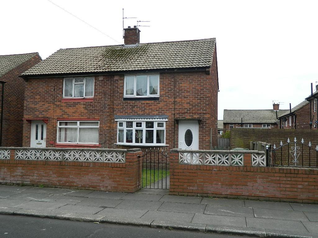 2 Bedrooms Semi Detached House for sale in Norton Road, Southwick
