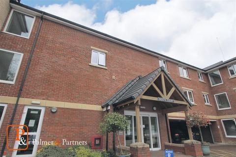 1 bedroom apartment for sale - Booth Court, Handford Road, Ipswich