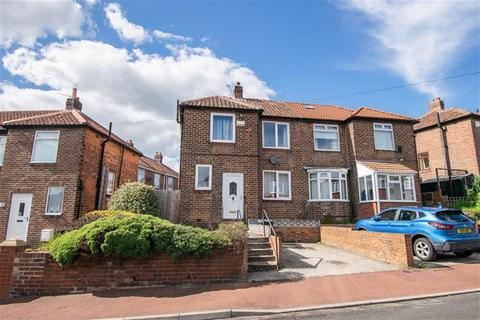 3 bedroom semi-detached house for sale - Wharmlands Road, Newcastle Upon Tyne