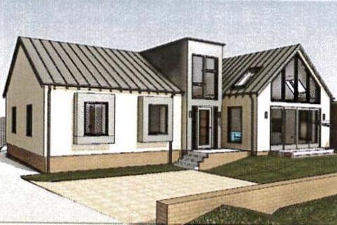 2 bedroom property with land for sale - Lind Place, Dennyloanhead, Falkirk, Stirlingshire, FK4 1NQ