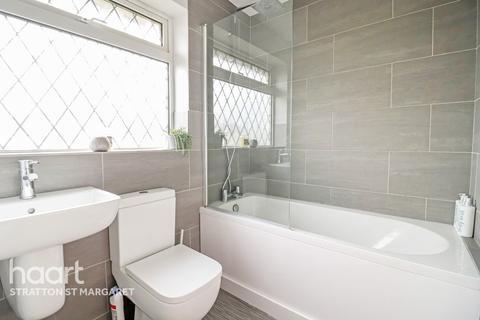 3 bedroom semi-detached house for sale - Shenton Close, Swindon