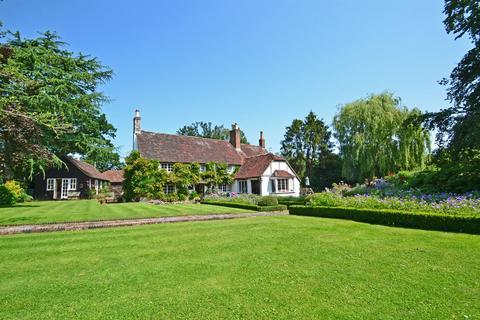 5 bedroom detached house for sale - Billingshurst Road, Ashington, West Sussex, RH20