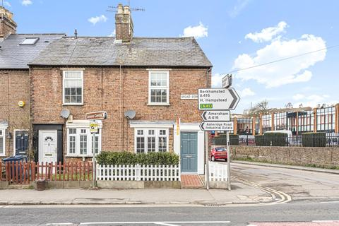 2 bedroom end of terrace house to rent - Chesham,  Buckinghamshire,  HP5