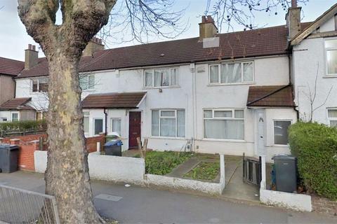 2 bedroom terraced house to rent - Thornton Road, Croydon, Croydon,