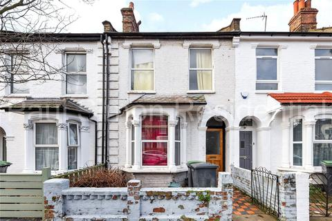 3 bedroom terraced house for sale - Vernon Road, London, N8
