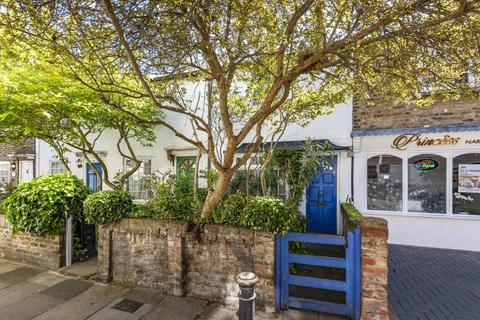 2 bedroom cottage for sale - Richmond Upon Thames,  London,  TW9