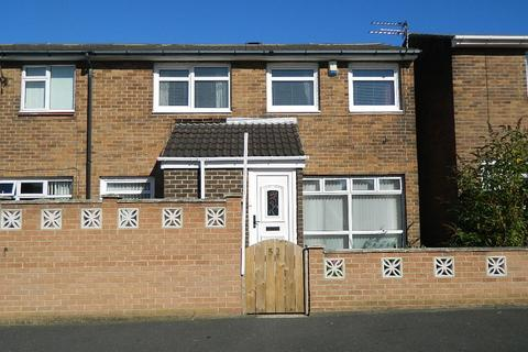 3 bedroom semi-detached house for sale - Wiltshire Road, Witherwack