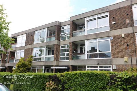 1 bedroom flat for sale - Wricklemarsh Road, LONDON