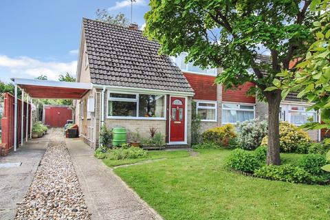 3 bedroom semi-detached house for sale - Upham Road, Old Walcot, Swindon, Wiltshire, SN3