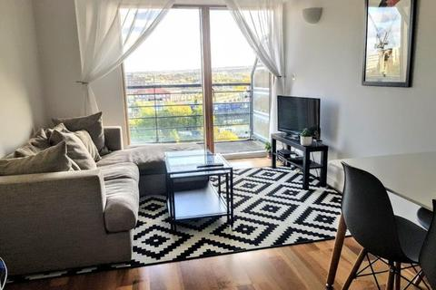 2 bedroom apartment for sale - WHITEHALL WATERFRONT, 2 RIVERSIDE WAY, LEEDS, LS1 4EF