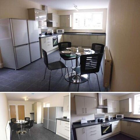 6 bedroom house share to rent - Palatine Road, Blackpool