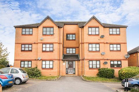 1 bedroom ground floor flat for sale - Wimbourne Crescent MK4
