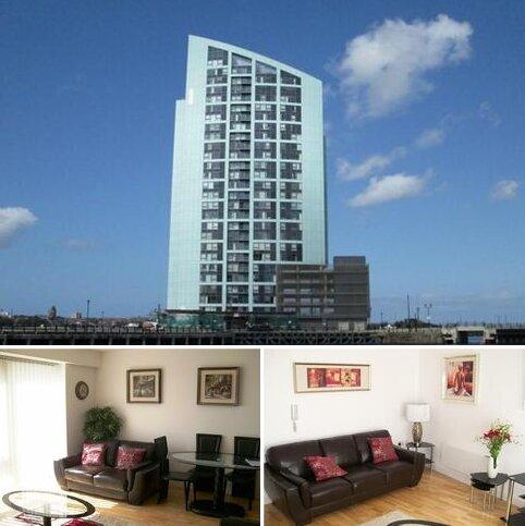 2 bedroom apartment to rent - Alexandra Tower, Princes Parade, Liverpool L3