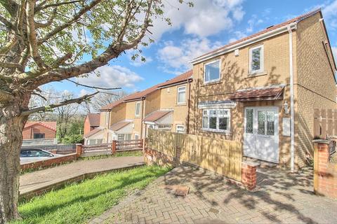 3 bedroom semi-detached house for sale - Fife Street, Gateshead, NE8 3RR