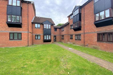 1 bedroom flat for sale - Willenhall Drive, Hayes, Middlesex, UB3 2UX