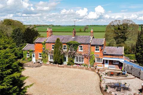 4 bedroom detached house for sale - Malton Road, Cherry Burton, Beverley, HU17