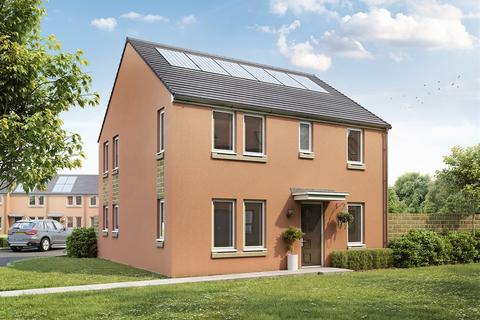 4 bedroom detached house for sale - Plot 48, The Torridon at Barony Park, South Park EH45
