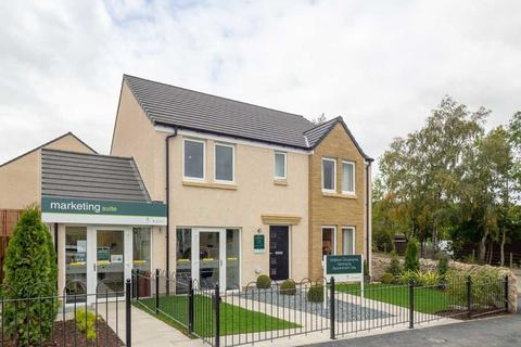 4 bedroom detached house for sale - Plot 47, The Whithorn  at Barony Park, South Park EH45