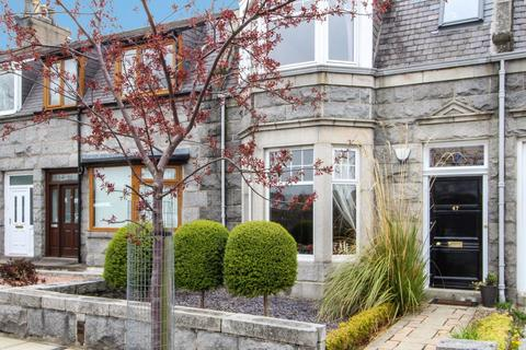 3 bedroom terraced house for sale - Cranford Road, Aberdeen AB10 7NJ